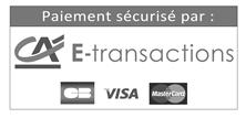 Credit Agricole 3D secure